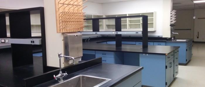 Berkeley Biolabs Facilitates