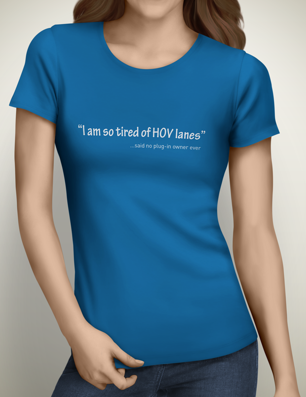 T-Shirt Option #2 (available for men & women)