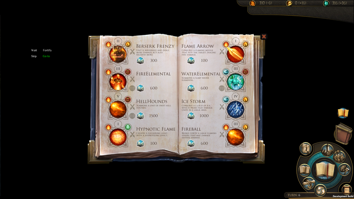 Research Spellbook