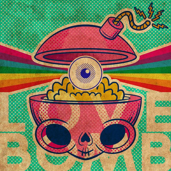 Love Bomb!