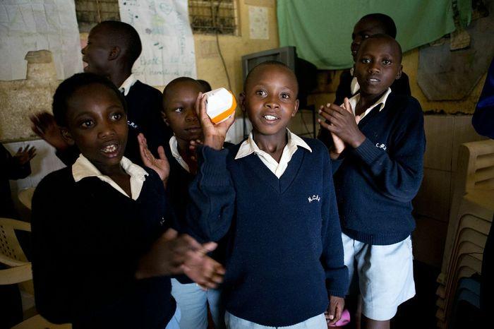 Nakuru Juvenile prison, Nakuru, Kenya