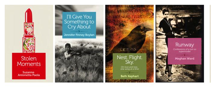 We publish short e-books—fiction, memoir, nonfiction, and journalism.