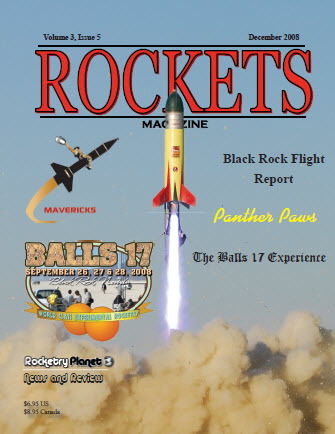 2008 Launch