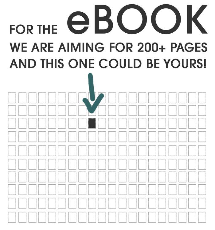 Our Story Book by James Sutton — Kickstarter