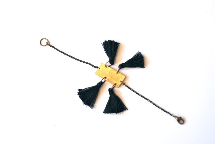 The Wayfarer Exclusive Bracelet