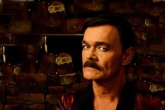 Randy Jones as Montressor