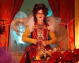 Adrienne King's Queen costume Reward $713