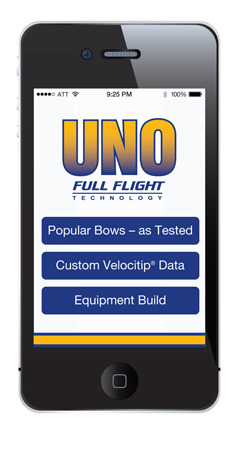 Be the First to Try the UNO Archery App