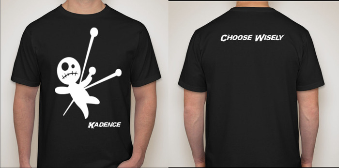 Exclusive T-Shirt incentive! [Final design or color may change]