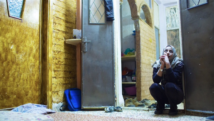 Heiba in Amman - Photo Print by Jason Howell ($200 reward)