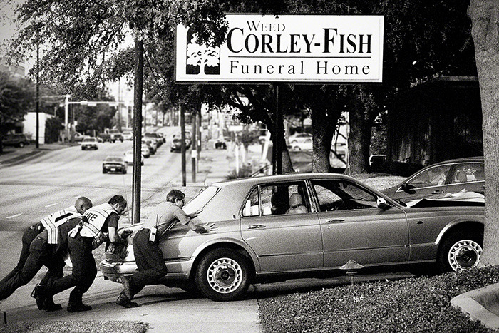 Funeral Home, Austin, 2008 (pg 85)