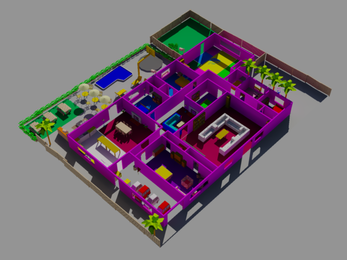Work with AutoCAD