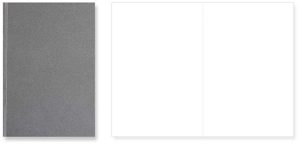 Magnote Plain type (64 pages, 100g/m2)