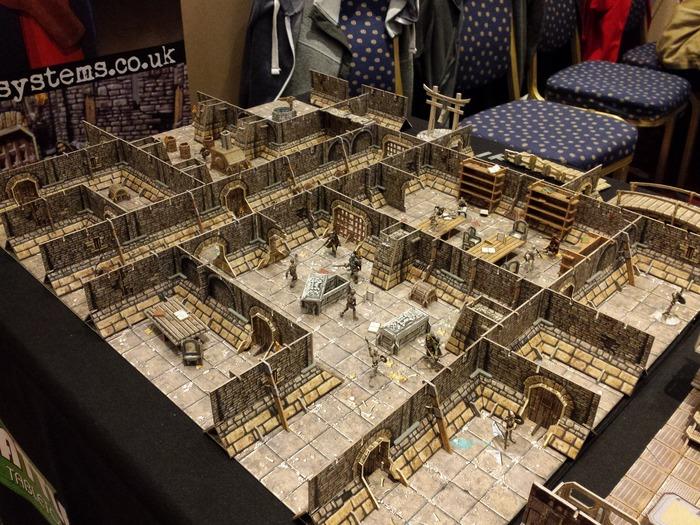 Financ 233 Termin 233 Battle Systems Fantasy Dungeon Ks