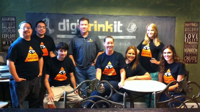 DigiThinkIT's ICLOAK Team