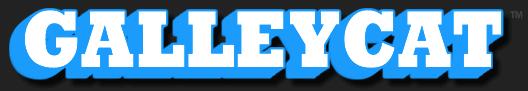 We're GalleyCat's Kickstarter Project of the Week!