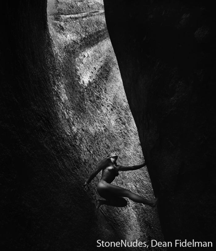 Erica, Yosemite Valley
