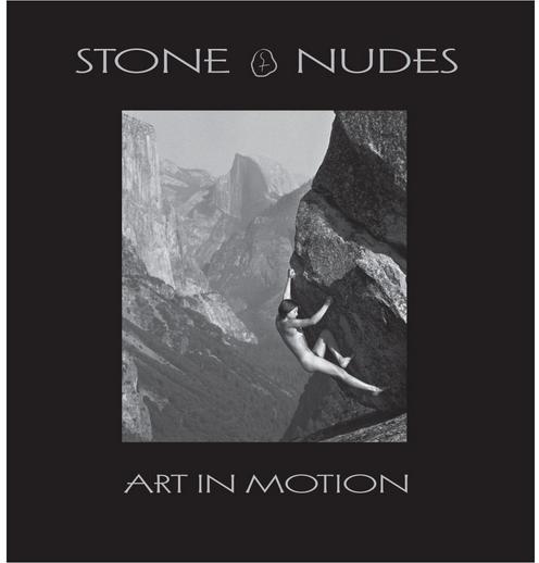 The StoneNudes book