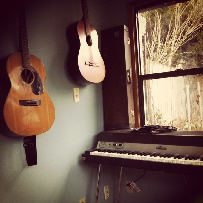 Micah's Writing Studio
