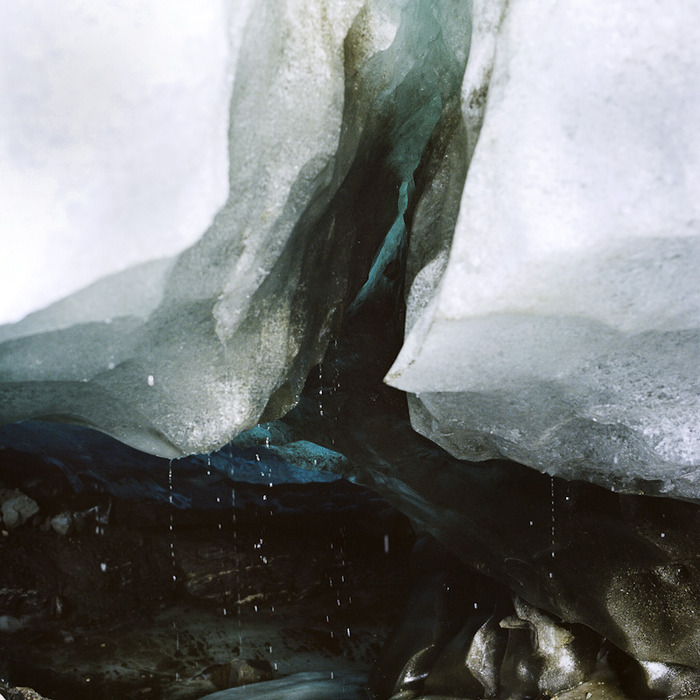 Glacial Melt Waters, from the series Glacial Rebound, 2011