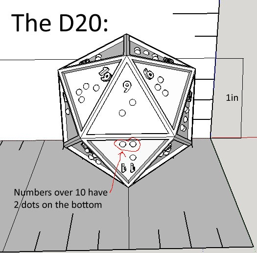 The D20