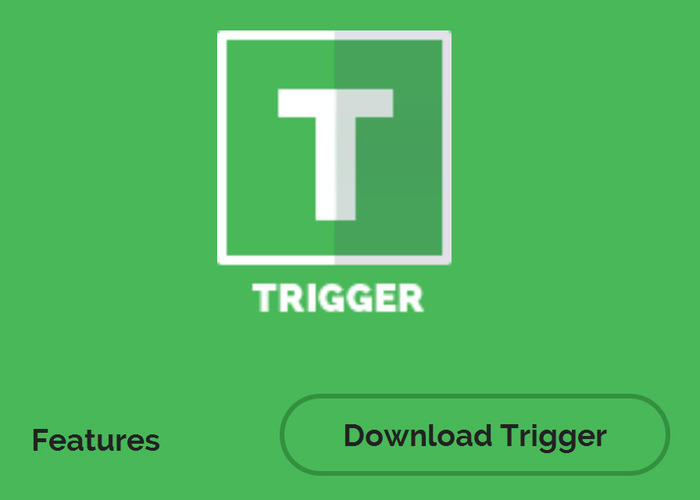 The Multi-functional Trigger App
