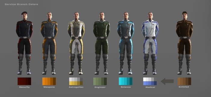 Pick Holes In Armoruniforms Page 44 Spacebattles Forums