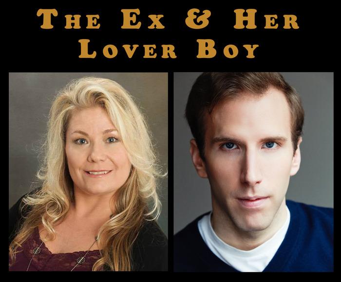 The Ex & Her Lover Boy - DEBORAH, ROGER