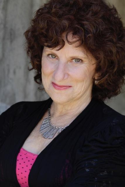 Anne Hallinan, Executive Producer