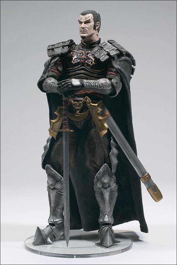 Onimusha: Oda Nobunaga for Mcfarlane Toys