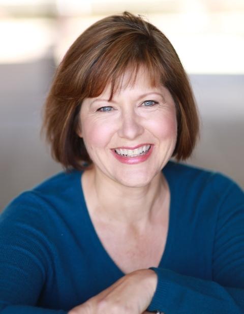 Lisa-Marie Newton, Executive Producer
