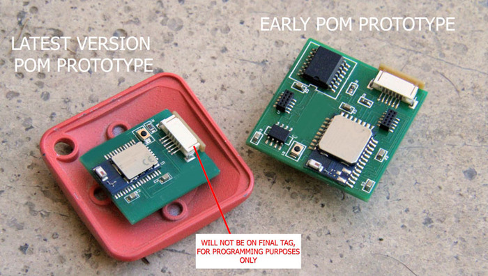 POM Prototypes