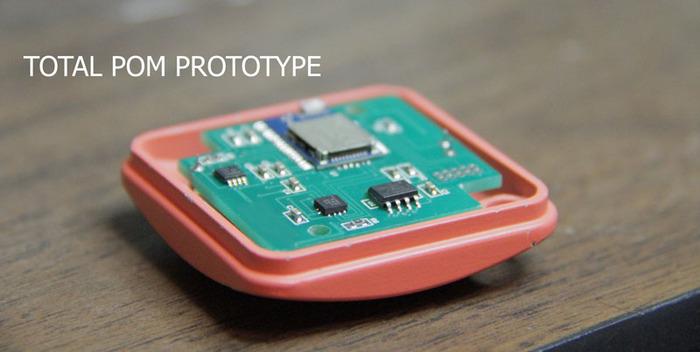 Total POM Prototype