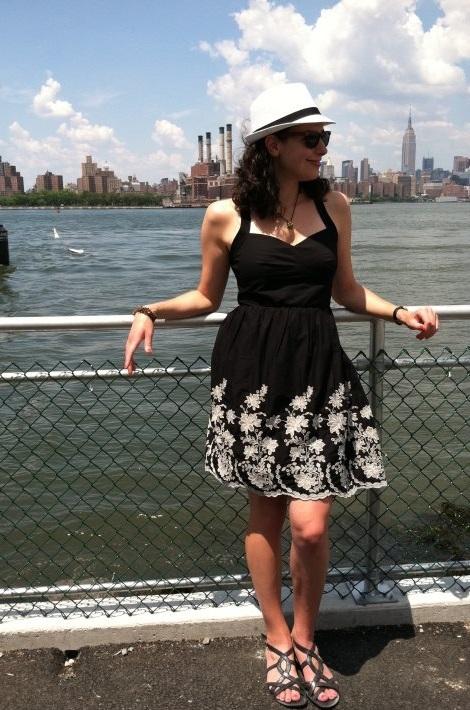 Serena Shulman, Writer, Director, Line Producer