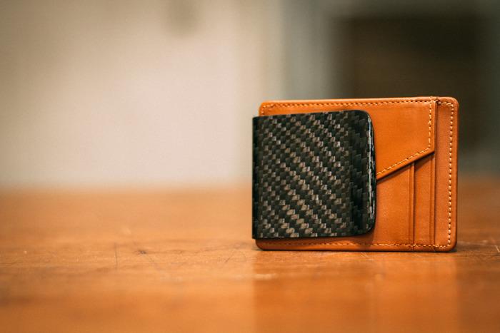 The D15 Wallet