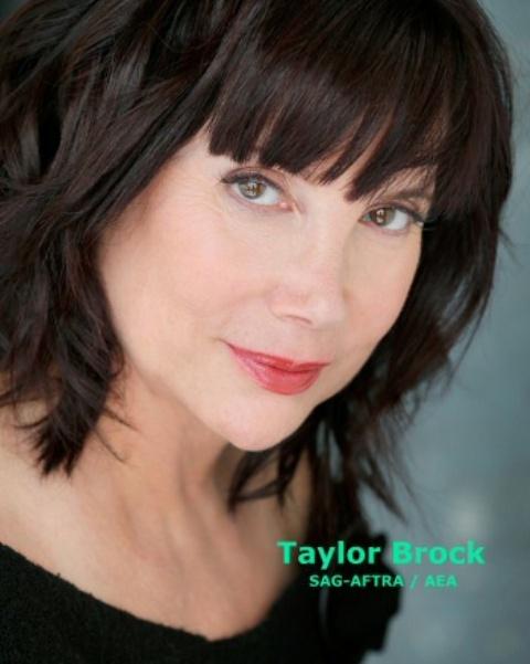 Taylor Brock, Executive Producer