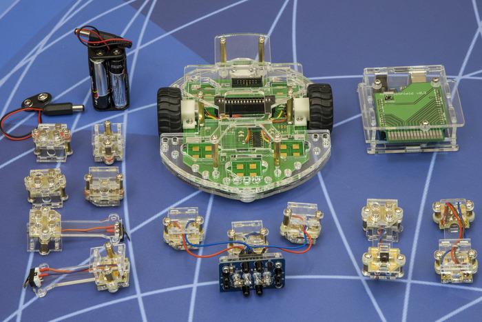 3bbf59e1e034d9256673154d70d5a5c7 large - Scratch Duino, robot en Open Source