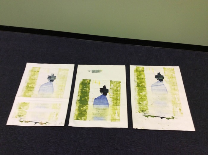 Pledge Print #7