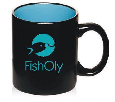 FishOly mug ($15 pledge)