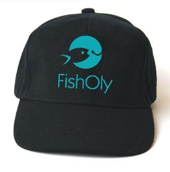 FishOly ball cap ($15 pledge)