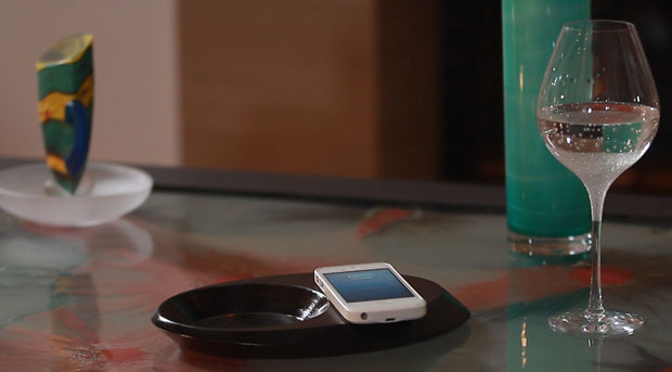 Being untethered can be a beautiful thing with truly cordless and wireless charging solutions