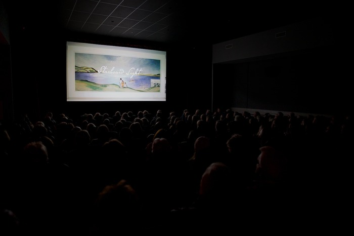 Starboard Light Special Preview Screening at the Chatham Orpheum