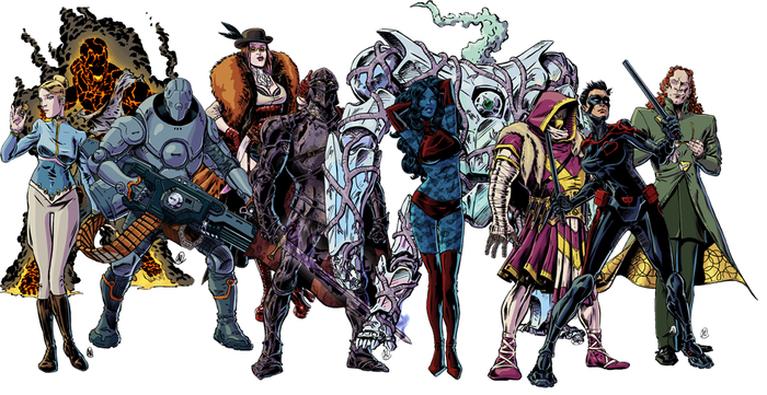 mutants and masterminds threat report pdf