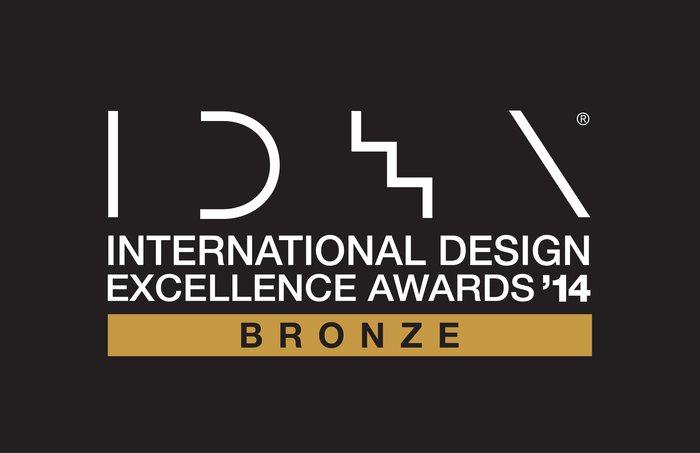 WHILL received Bronze for 2014 International Design Excellence Awards (IDEA) competition