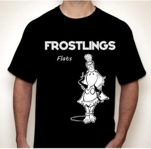 Lovely Flats t-shirt
