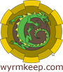 The Wyrmkeep Entertainment Co. website