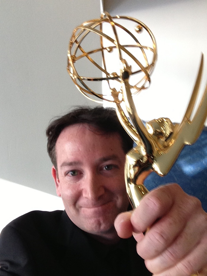 CANDID CAMERA: Emmy ® Award Winner DAVID ROGERS will helm the pilot for the FREE ENTERPRISE TV series.