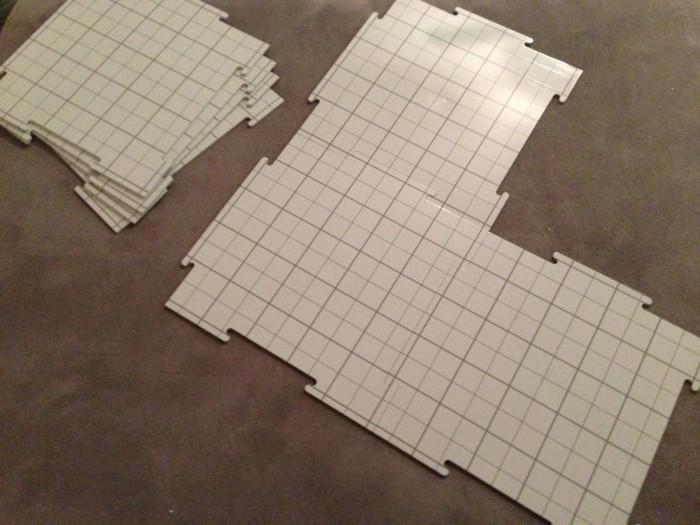 Kickstarter] Tact-Tiles Reborn! | Logic is my Virgin