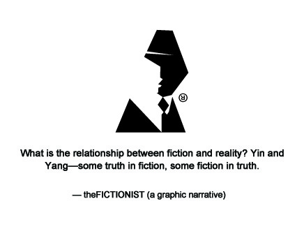 Yin & Yang Fiction