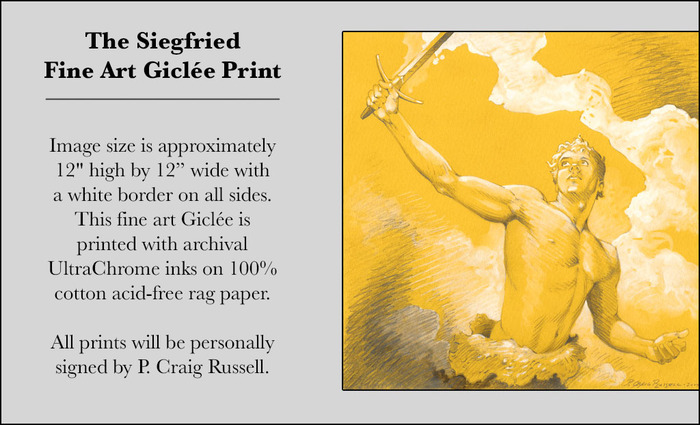 Any package with a Fine Art Print option includes your choice of prints!